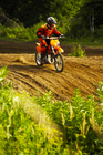 Motor Cross Cheboygan Michigan